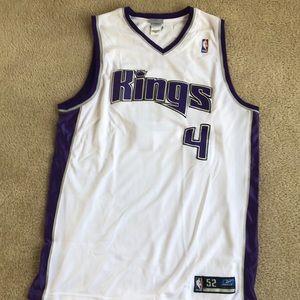 Sacramento Kings authentic jersey